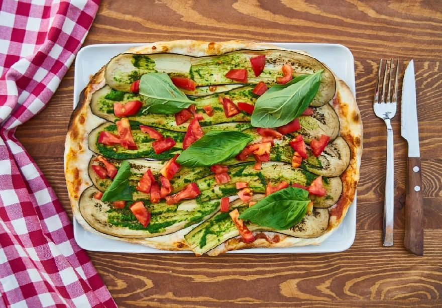 Restaurant La Mamma mit italienischer Tradition und leckeren Essen in Bielefeld.